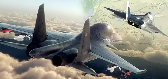Oι ΗΠΑ απείλησαν την Ρωσία με πόλεμο στη Συρία – «Σε σακούλες θα γυρίσουν οι Ρώσοι στρατιώτες» – Πρωτοφανείς δηλώσεις (βίντεο)