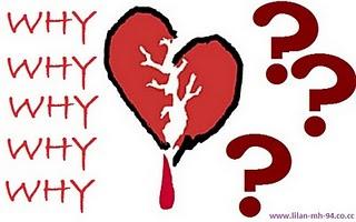 Cabaran 30 Hari Hari 5 3 Perkara Yang Ingin Dikatakan Kepada Bekas Kekasih