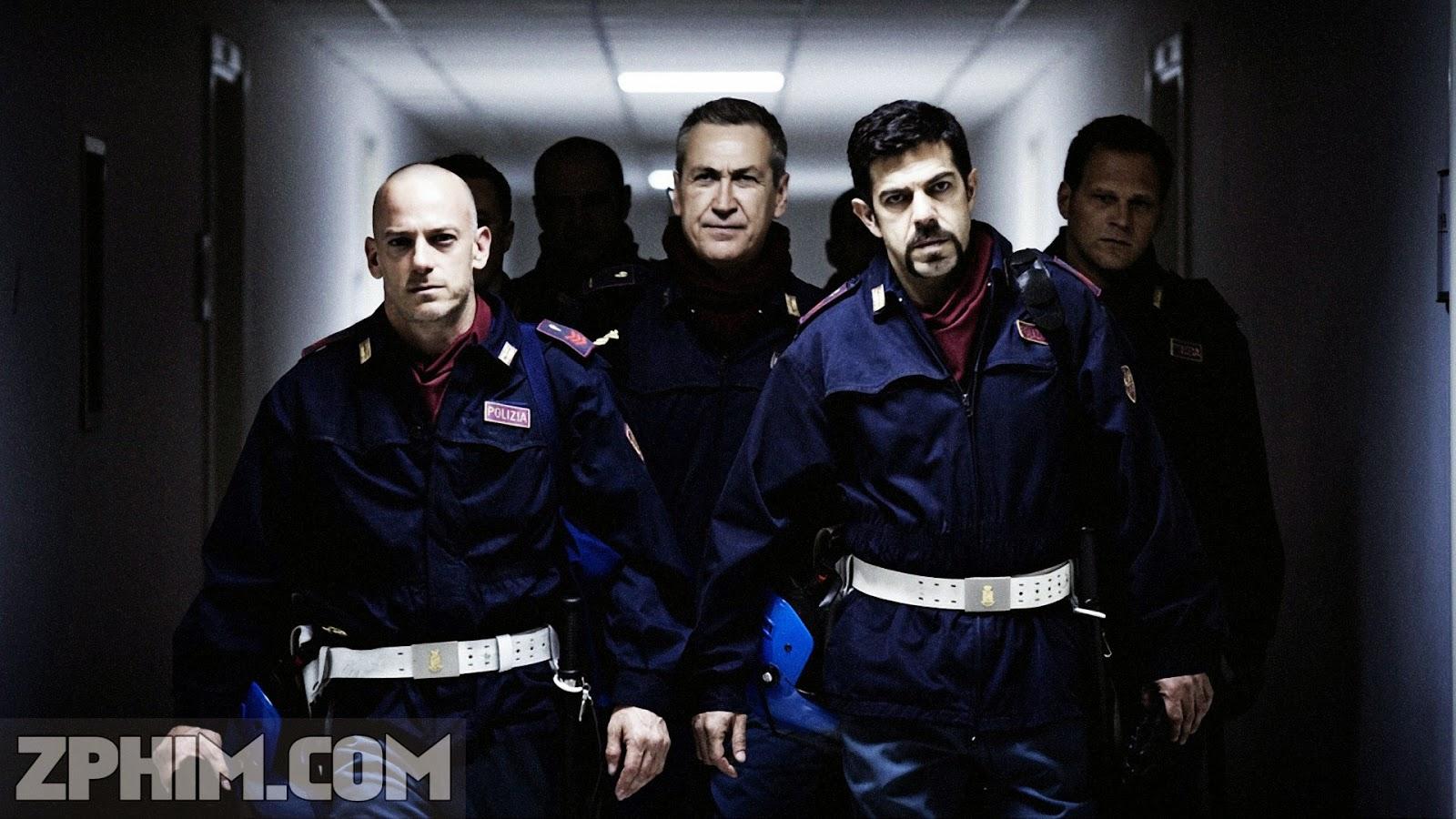 Ảnh trong phim Đội Chống Phản Động - A.C.A.B. - All Cops Are Bastards 1