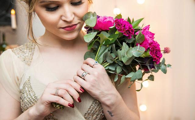 6 modelos de vestidos de noiva de blogueiras para você se inspirar