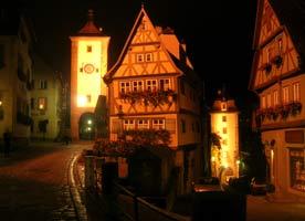 Der Meistertrunk - Festspiele in Rothenburg ob der Tauber