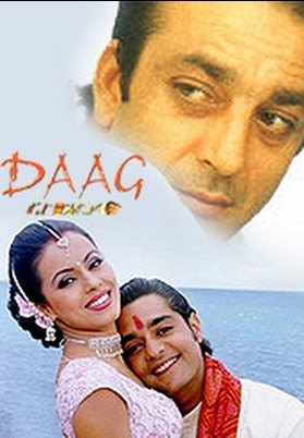 Daag: The Fire 1999 HD Full Hindi Movie