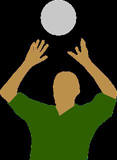 Håndboldspiller