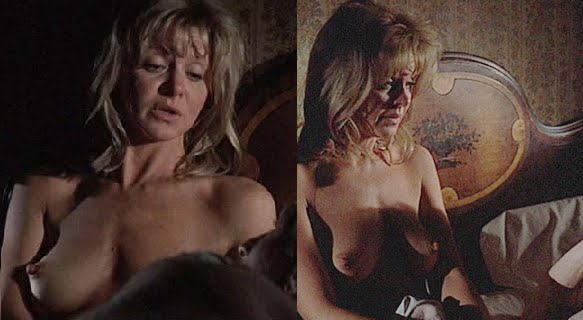Melinda Dillon Nude Boobs