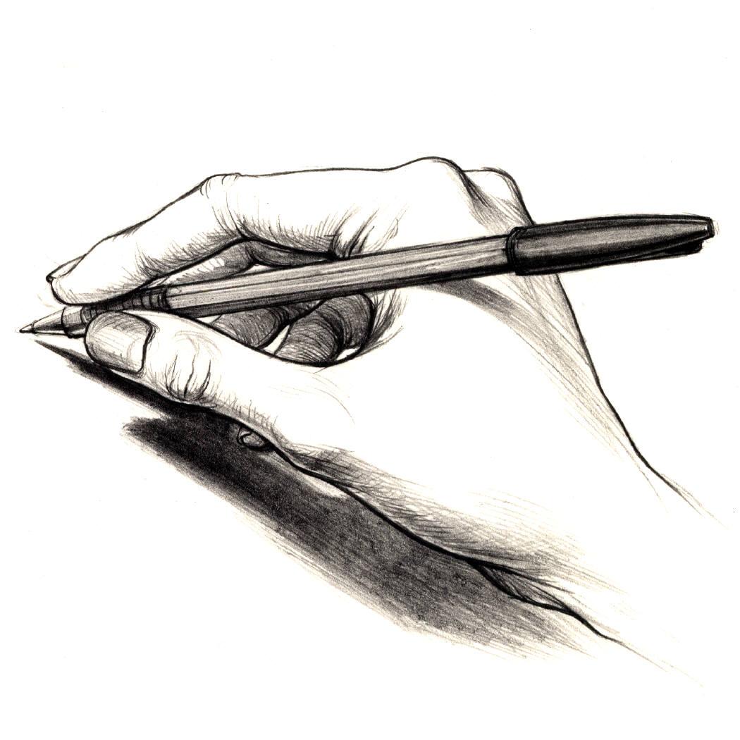 Drawing: Hand Drawing