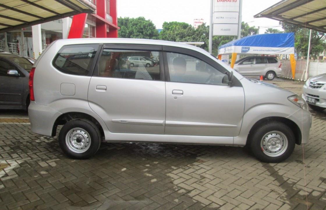 Jual Beli Mobil Bekas Xenia Malang – MobilSecond.Info