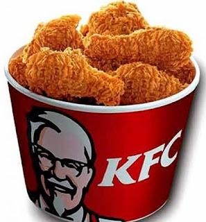 Paket Khitanan Fiesta KFC,