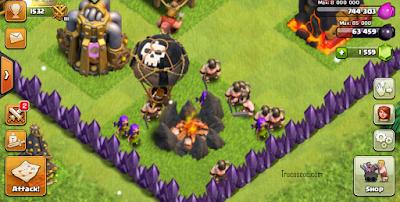 estrategias de ataque barchloon