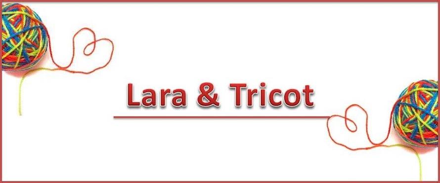 Lara & Tricôt