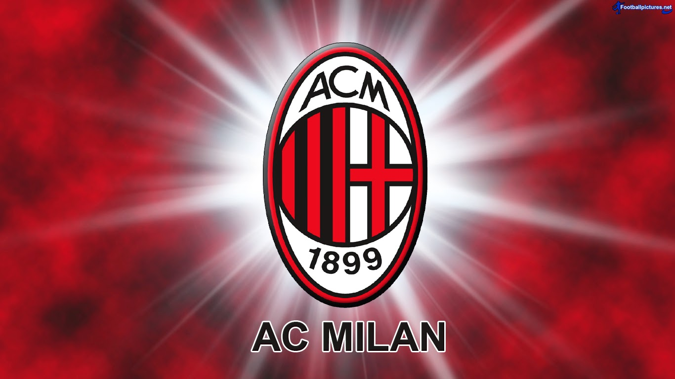 w ac milan - photo#18
