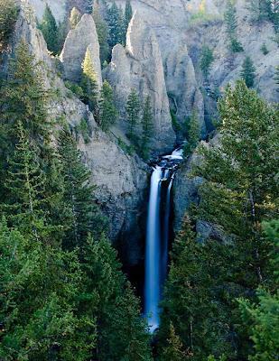 Cachoeira da Torre – EUA