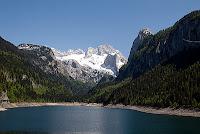 Lake of Gosau Austria