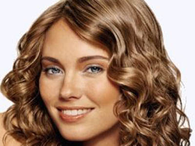 Five Everlasting Hairstyle: Curly Hair