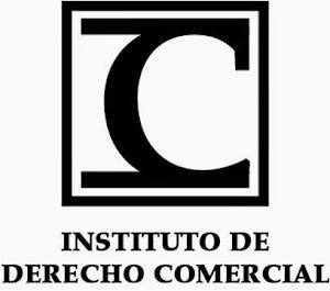 Instituto de Derecho Comercial