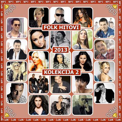 Folk Hitovi 2013 Kolekcija 2 Folk+Hitovi+2013+Kol+2-1