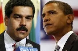 PASANDO LA HOJA / La desmesura de Obama