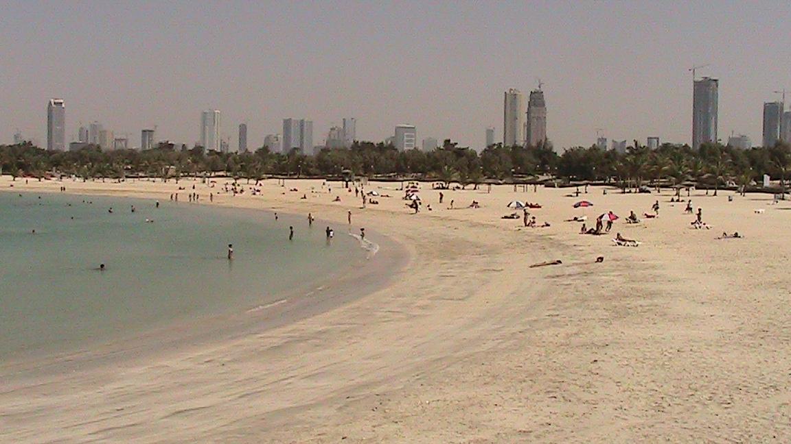Good Life Beaches In Dubai
