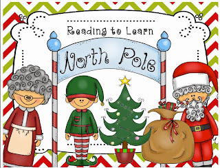 http://www.teacherspayteachers.com/Product/Reading-to-Learn-The-North-Pole-1022512