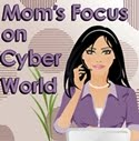 Moms focus on cyber world