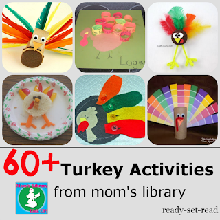 thanksgiving books for kids, thanksgiving crafts for kids, turkey crafts