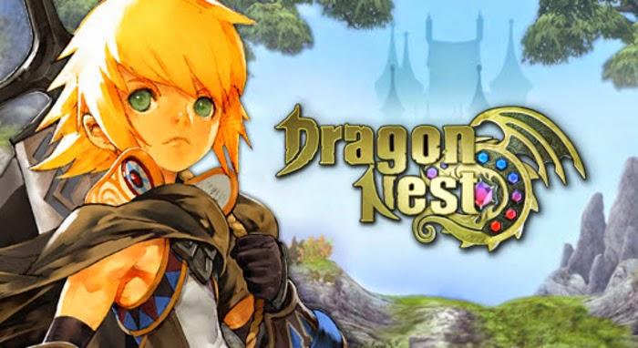 Cheat Dragon Nest 14 Agustus 2014