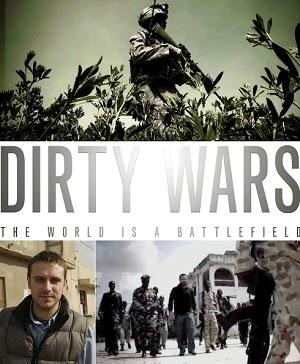 Chiến Tranh Bẩn - Dirty Wars