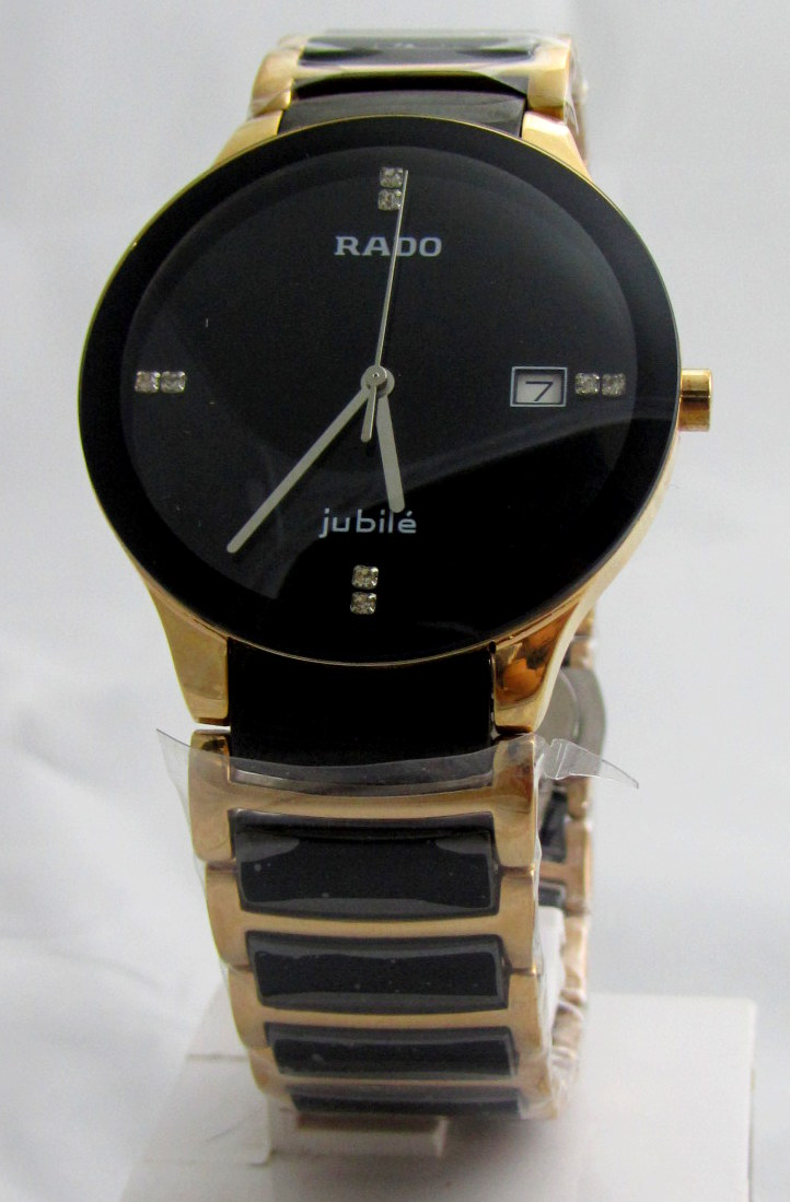 Replica first copy watches