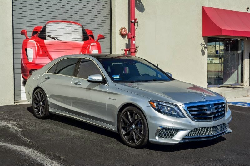 Mercedes benz w222 s65 amg benztuning for 2015 mercedes benz s class s65 amg