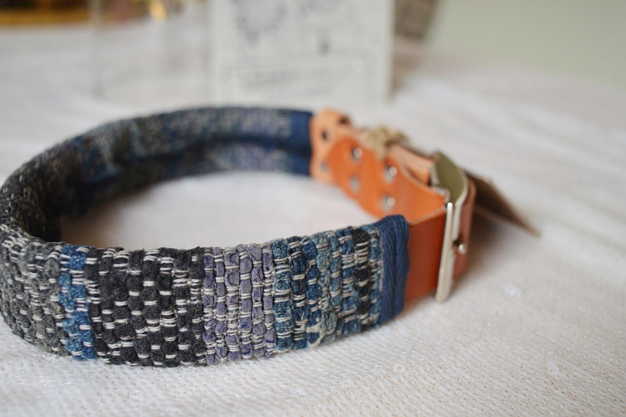 Lead the walk collar, luxury dog accessories, pet bloggers, lifestyle bloggers, FashionFake
