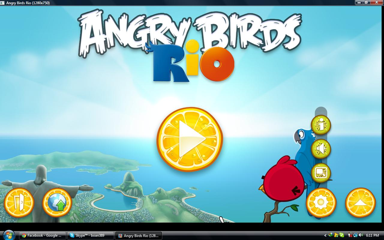 my site angry birds rio download. Black Bedroom Furniture Sets. Home Design Ideas