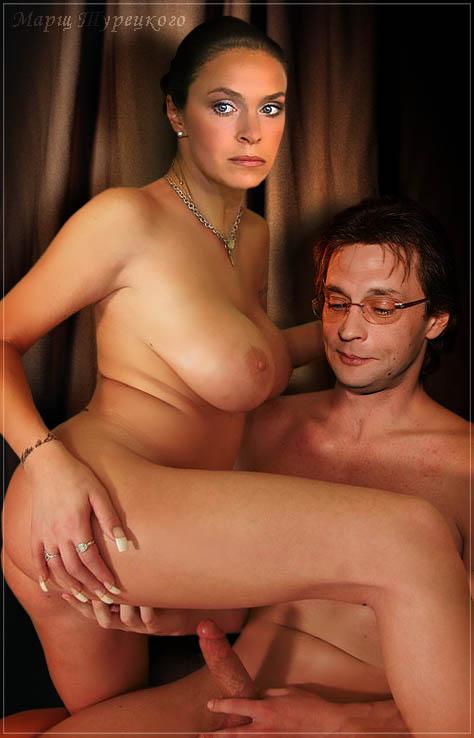 фото порно российских артистов