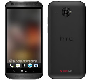 The Exotic HTC ZARA