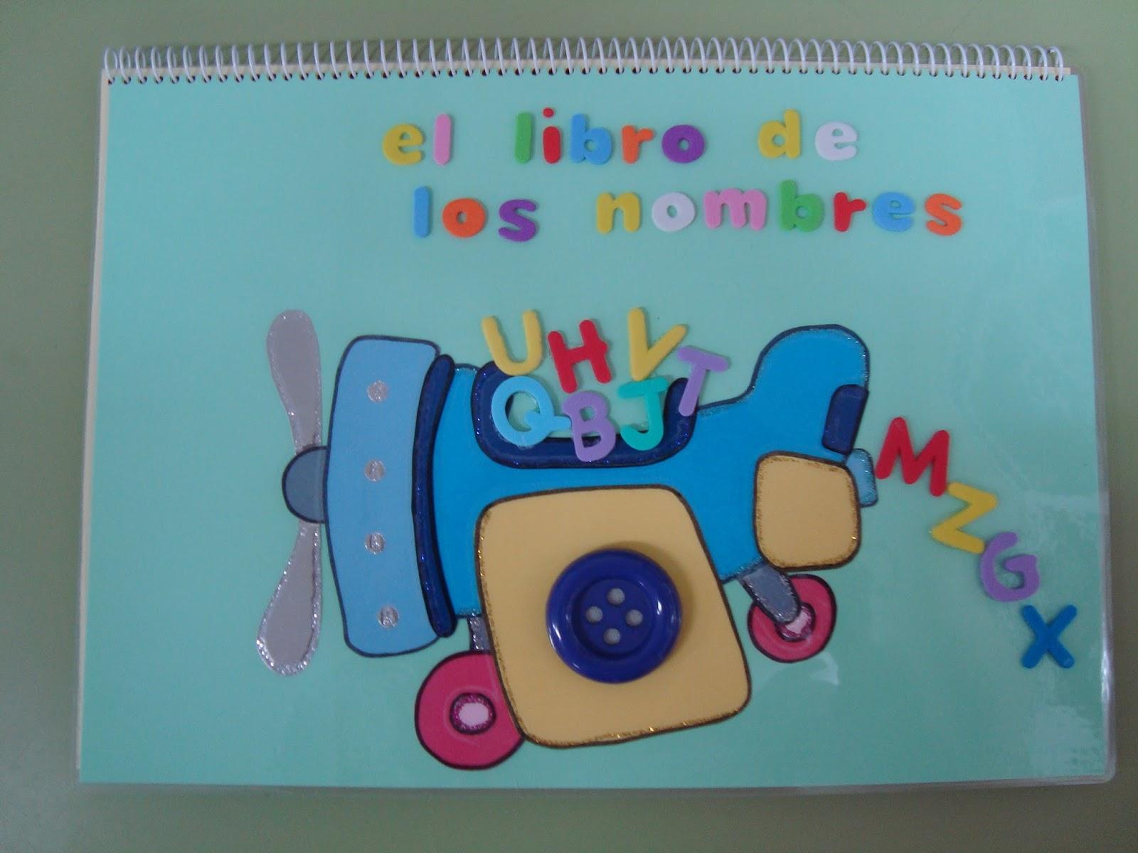 Plastificando ilusiones libro viajero el libro decorado - Ideas libro viajero infantil ...