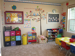 Our Happy Classroom