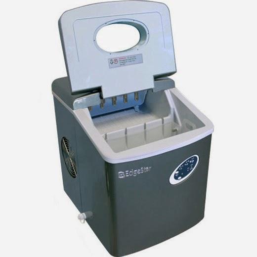 EdgeStar IP210TI portable ice maker