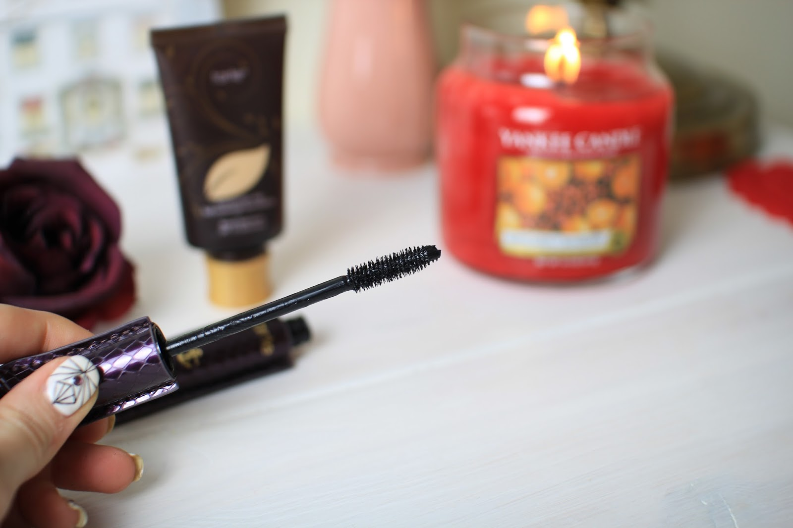 Tarte Lights Camera Splashes Mascara