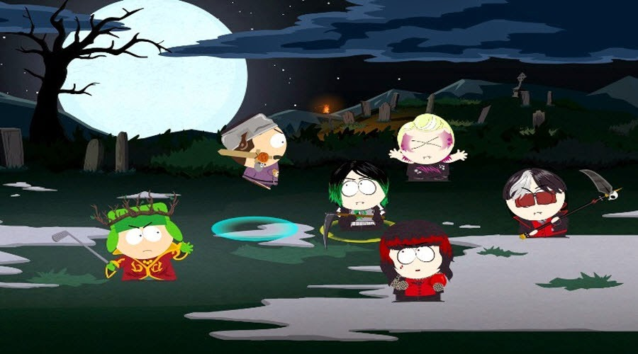 south park game free no download