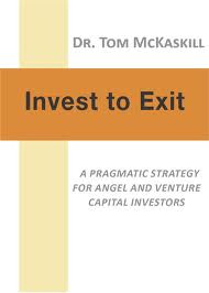 Invest to Exit , ebook, trading books, business books, Invest to Exit by Dr. Tom Mckaskill , Invest to Exit , ebook, trading books, business books,  Tom Mckaskill books