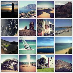 Islas Canarias/ Canary Islands/ Kanarische Inseln