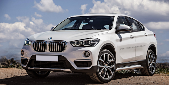 2017 BMW X1 Specifications