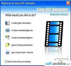 Free Download Easy GIF Animator Pro 5.2