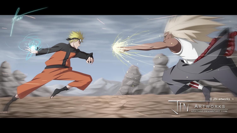 Naruto chap 563 Trang 18 - Mangak.info