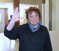 Farewell Barb