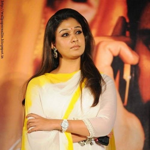 nayanthara tamil actress