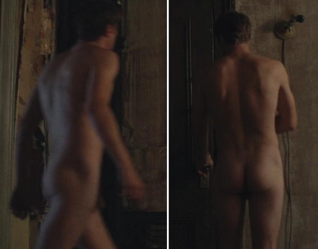 urban nude Karl