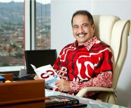 Arief Yahya, Menteri Pariwisata dari Banyuwangi.