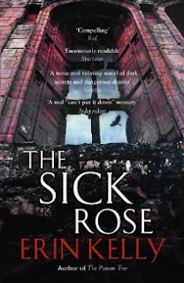 The Sick Rose Erin Kelly