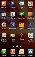 I9001XXKQB Android 2.3.6 Value Pack SS1
