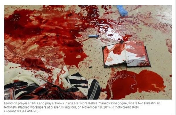 Евгения Кравчик: Народный «террор одиночек»: джихад в Иерусалиме
