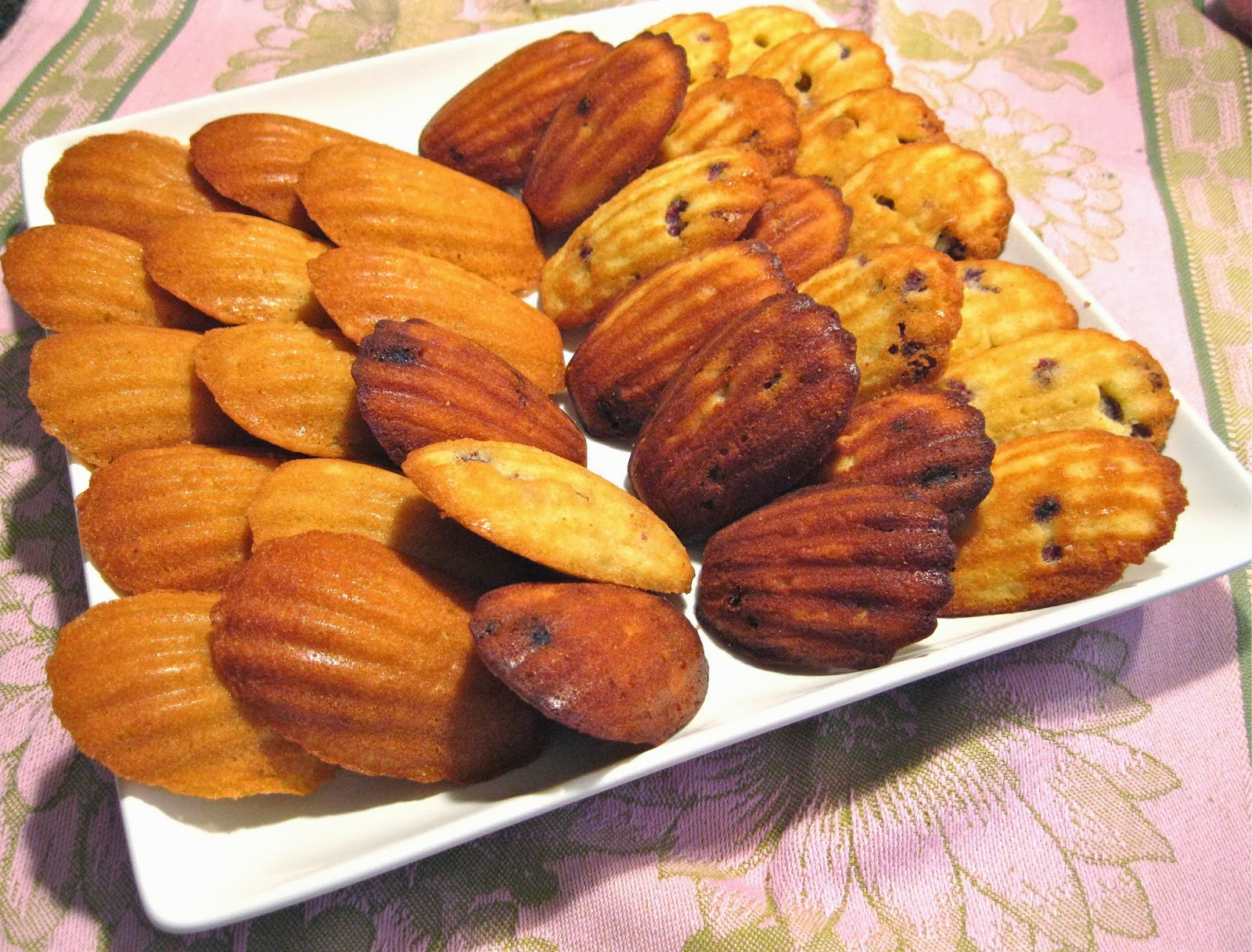 latest tea inspired earl grey tea madeleines earl grey tea cookies ...